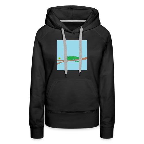 Kameleron - Vrouwen Premium hoodie