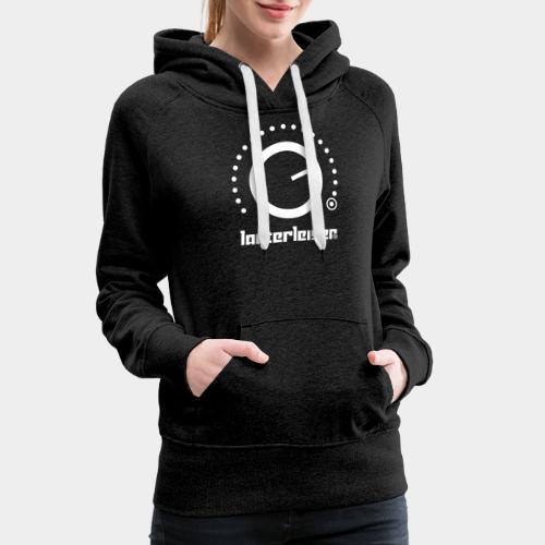 Lauterleiser ® - Frauen Premium Hoodie