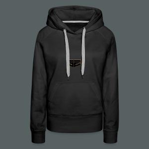 S2 Snapback - Vrouwen Premium hoodie