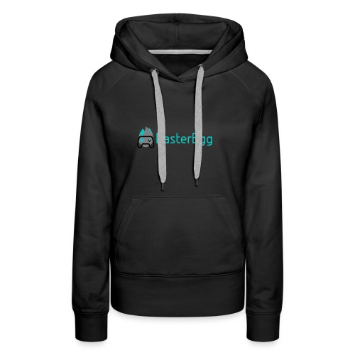 EasterEgg Support - Frauen Premium Hoodie