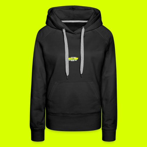 Teddy Bear TopEDMDrops (The perfect gift!) - Women's Premium Hoodie