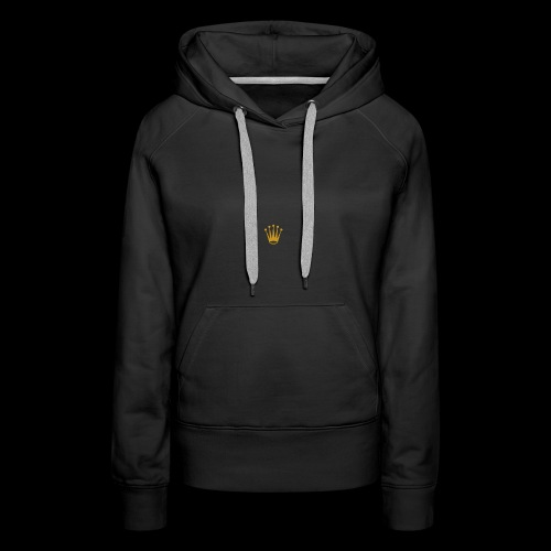 Bossline - Vrouwen Premium hoodie