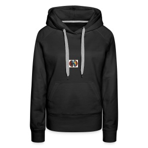 images6JE0ECT8 hollow earth - Frauen Premium Hoodie