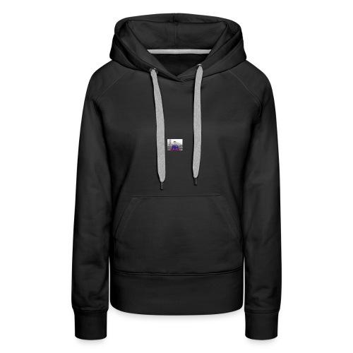 Shirt eins - Frauen Premium Hoodie