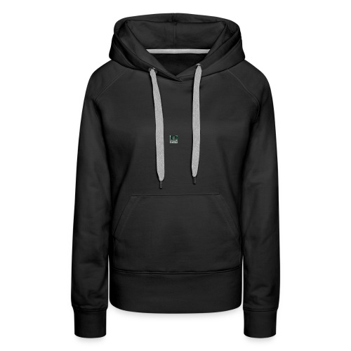 Pierot le clasheur - Sweat-shirt à capuche Premium pour femmes