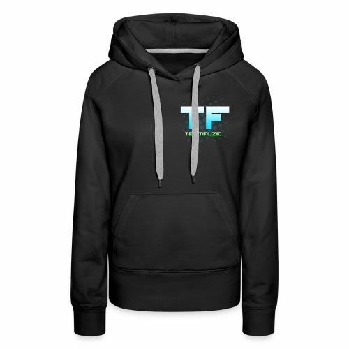 TeamFuze - Women's Premium Hoodie