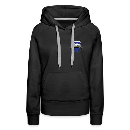 thedolphin1974shop - Vrouwen Premium hoodie