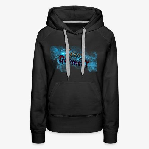 Faleos shirt - Vrouwen Premium hoodie