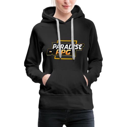 Paradise-RPG Merchandise - Frauen Premium Hoodie