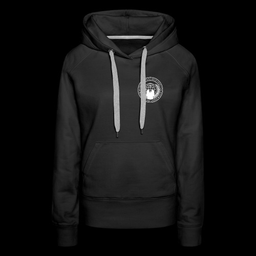 Anonymous Newcastle Upon Tyne - Women's Premium Hoodie