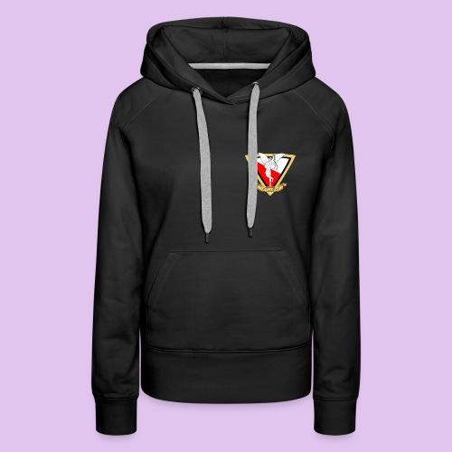 Anteros Logo - Vrouwen Premium hoodie