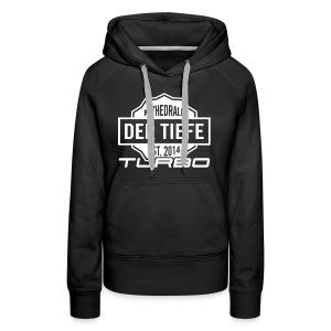 KdT Turbo - Frauen Premium Hoodie
