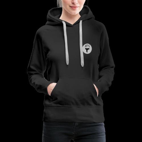 NPG - Frauen Premium Hoodie
