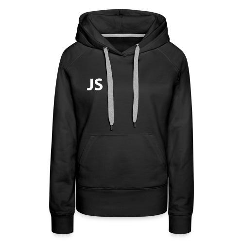 JS - Women's Premium Hoodie