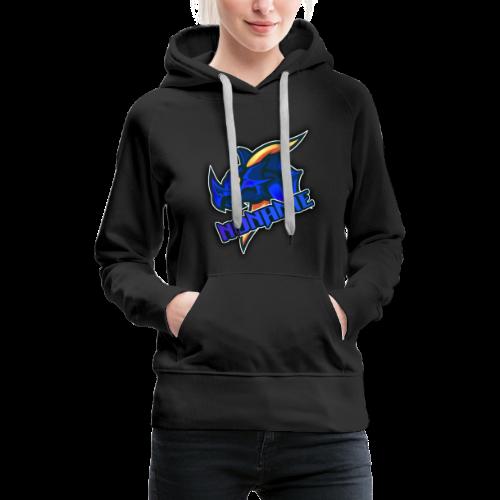 Team NoName Fan Gear - Women's Premium Hoodie
