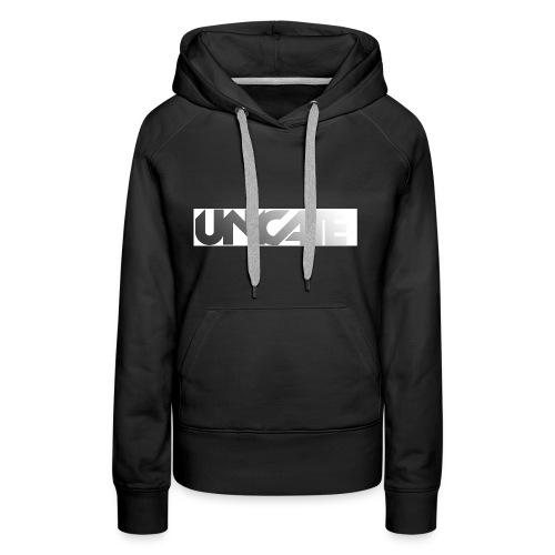 Unicate - Frauen Premium Hoodie