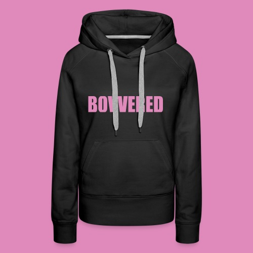 BOVVERED - Women's Premium Hoodie