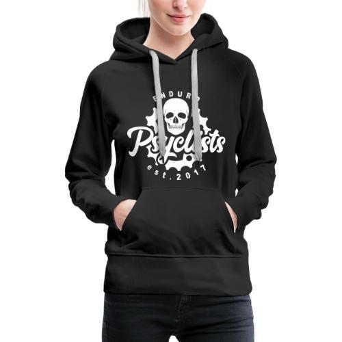 Psyclists - Frauen Premium Hoodie