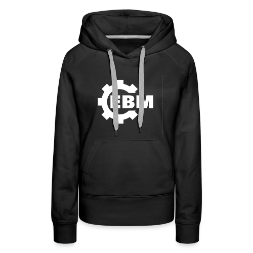 EBM - Women's Premium Hoodie