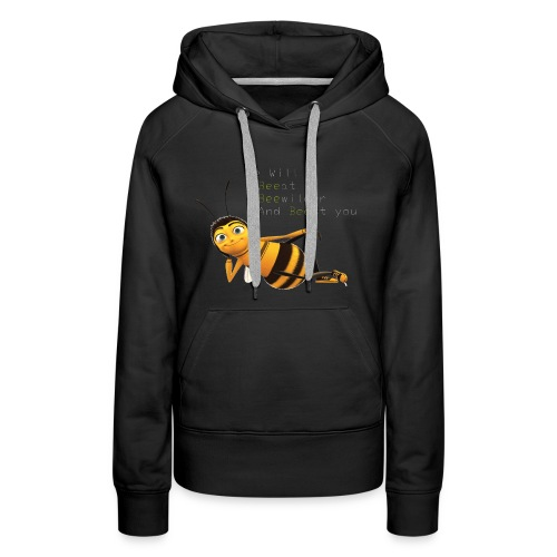 BBB for the win - Women's Premium Hoodie