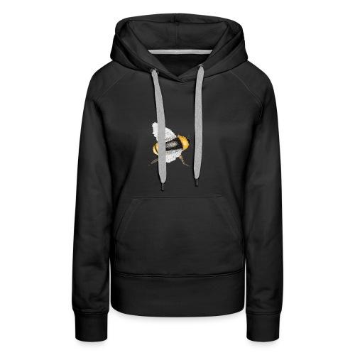 Honeybee - Vrouwen Premium hoodie