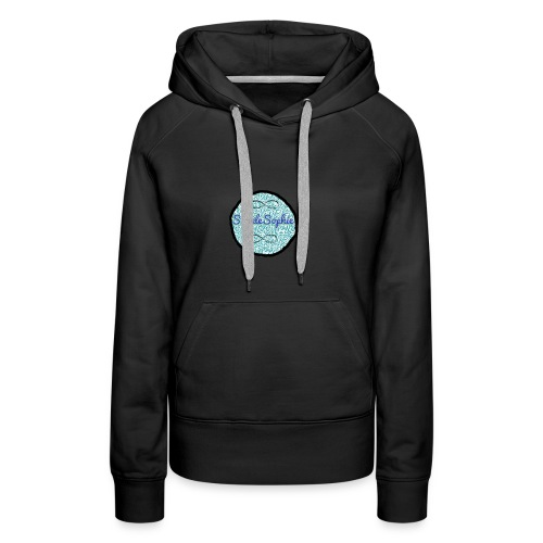 SimpleSophie Merch - Women's Premium Hoodie
