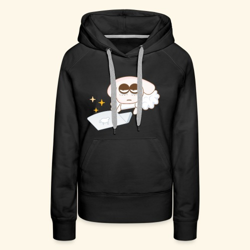 Sheep It Guy - Women's Premium Hoodie
