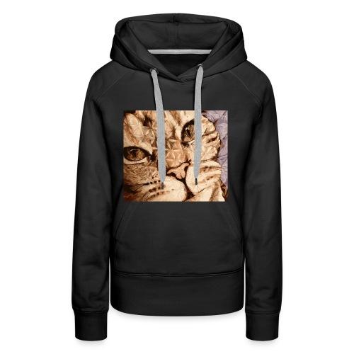 Sana - Vrouwen Premium hoodie