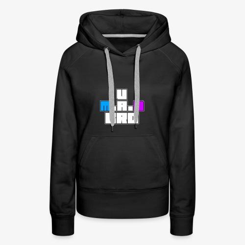U M.A.D Bro? - Women's Premium Hoodie