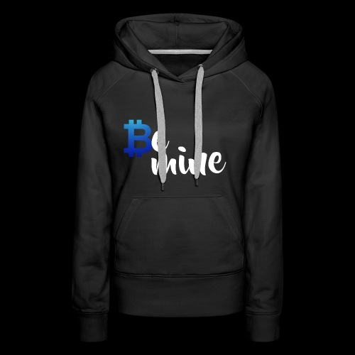 Be Mine - Frauen Premium Hoodie