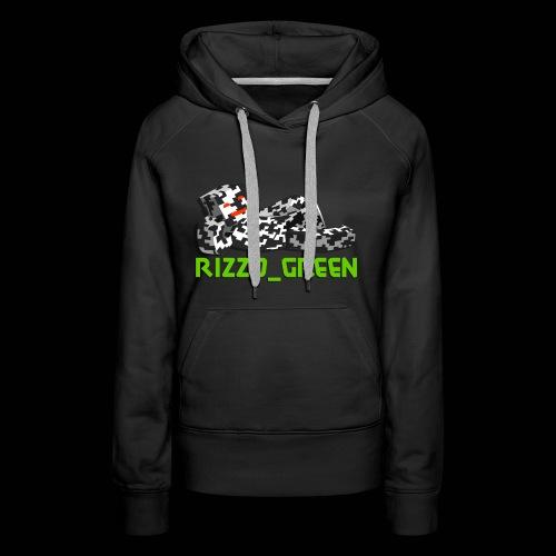 Rizzo Skin Shirt - Frauen Premium Hoodie