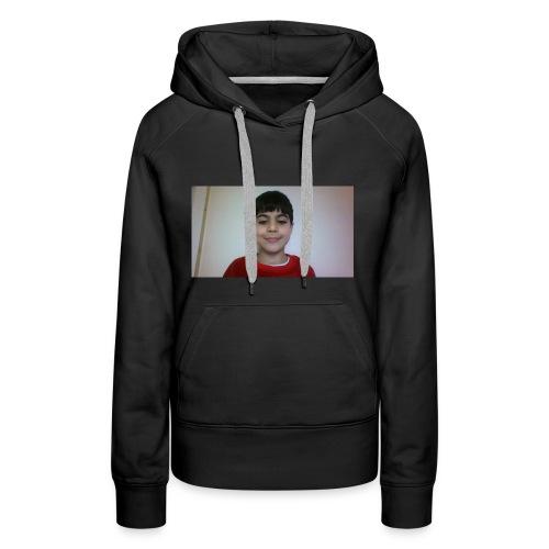 Me Shirt - Women's Premium Hoodie