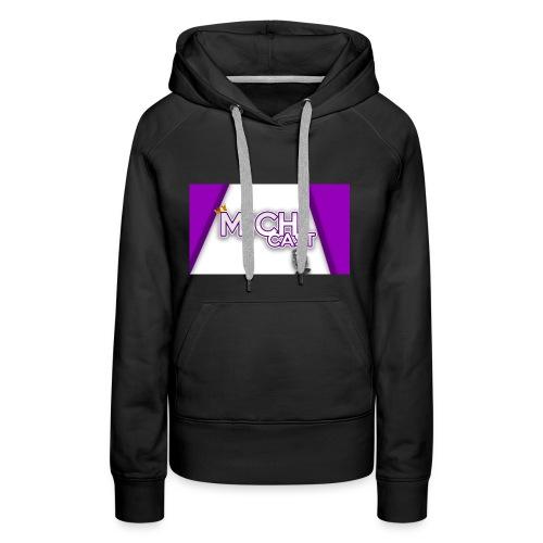 Camisa MichiCast - Women's Premium Hoodie