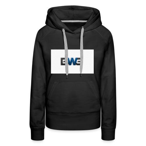 Bwg - Women's Premium Hoodie