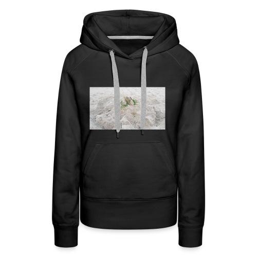 Superburg - Frauen Premium Hoodie