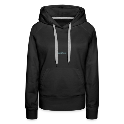 TeamPrexa (Limited Edition) - Frauen Premium Hoodie