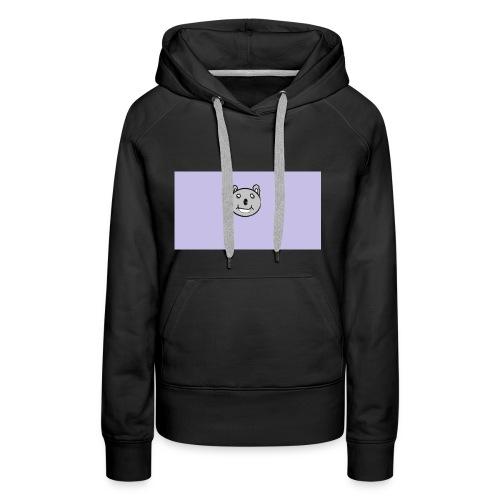 Koala - Frauen Premium Hoodie