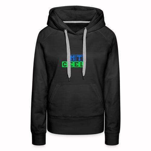 mtceelbloks - Vrouwen Premium hoodie