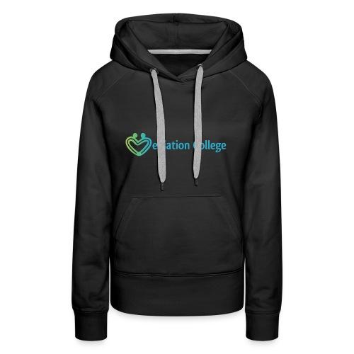 Mediation College Member - Vrouwen Premium hoodie