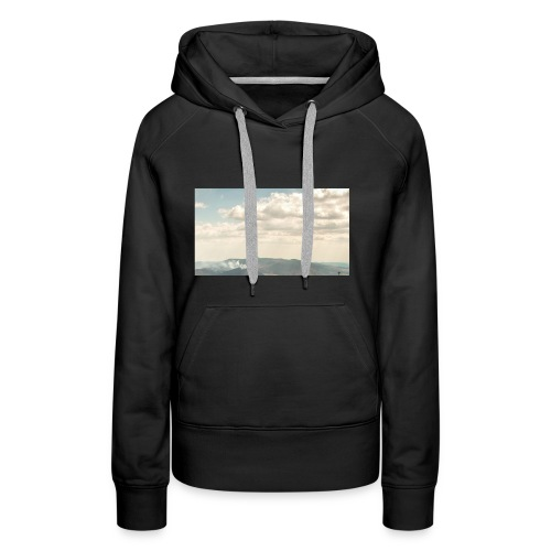 TopskillerHD Merchandising - Frauen Premium Hoodie