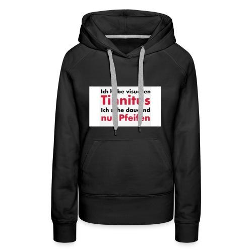 IMG_7535 - Frauen Premium Hoodie