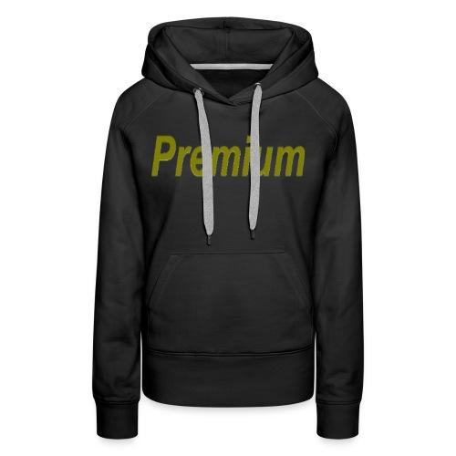 Premium - Women's Premium Hoodie