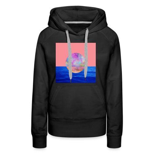 Strawberry - Women's Premium Hoodie