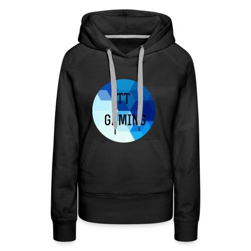 TT Gaming Kleding - Vrouwen Premium hoodie