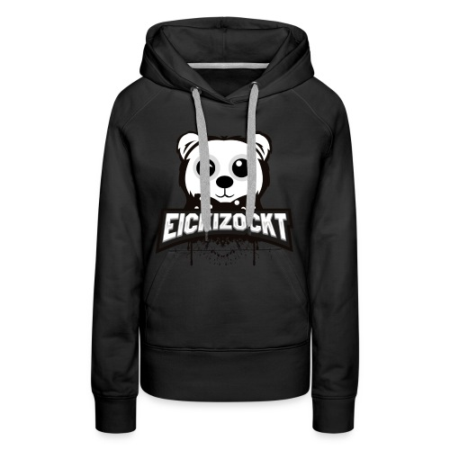 EickiZockt - Frauen Premium Hoodie