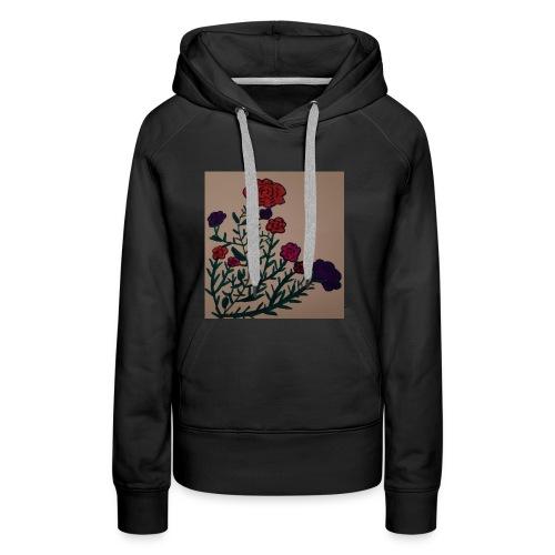 20180311 214735 - Frauen Premium Hoodie