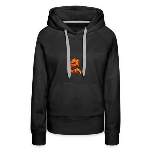 Dragon - Women's Premium Hoodie