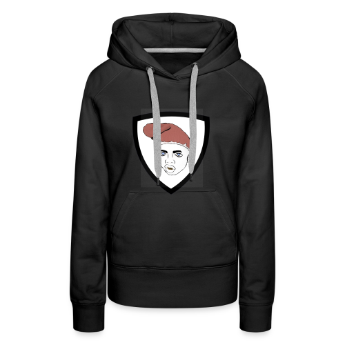 Uncle Africa Clothing - Women's Premium Hoodie