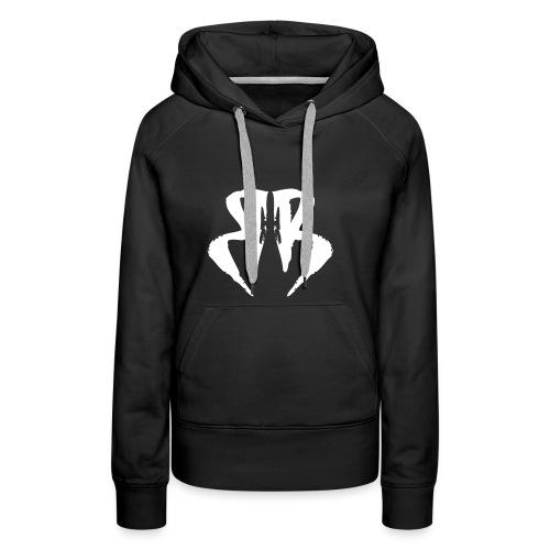 BB-Fit Gymwear - Vrouwen Premium hoodie