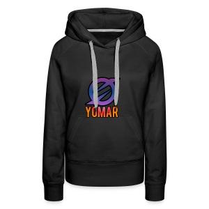 YOMAR - Women's Premium Hoodie